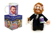 VAN GOGH MUG AND LITTLE THINKER SOFT TOY DOLL - WITH DETACHABLE EAR