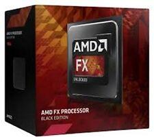 AMD FX 8370e-3.3ghz GHz Octa Core Conector AM3 + Procesador