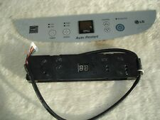 LG DEHUMIDIFIER #LD451EGL CONTROL PANEL BOARD EXCELLENT CONDITION TESTED