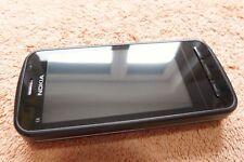 Nokia C6 00 Schwarz NEU l Organizer QWERTZ Symbian GPS HSDPA