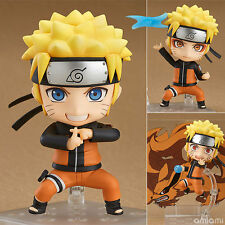 Uzumaki Naruto cosplay Decorate figure anime collection doll Action toy toys new