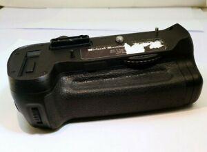 Vello BG-N7 Battery Grip for Nikon D800 D800E