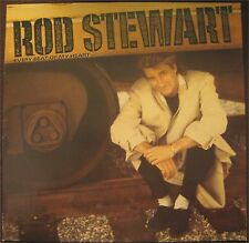 Rod Stewart, Every Beat of my heart, VG/G  LP (8110)