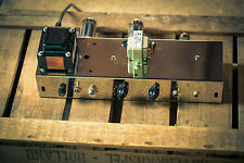 5F2a Princeton amplifier chassis (vaccum tube guitar amplifier)