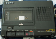 Sony TC-D5 PRO II Stereo Cassette Recorder audio Vintage