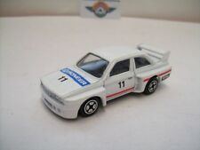 BMW 320i Gr.5 #11 PIONEER 1975, white, Corgi-Juniors (Made in Gt. Britain) 1:64