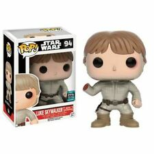 Star Wars - Luke Skywalker (Bespin Encounter) POP Vinyl Bobble-Head (94)
