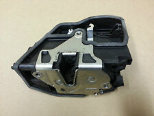BMW 1 3 5 Series E60 E87 E90 N/S Left front door latch actuator catch 7167067