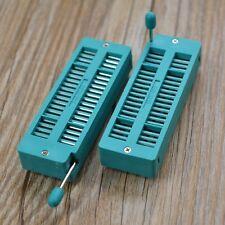 Universal 40P 40Pin Socket DIP IC Multi-function Test Tester Board ZIF ZIP Hot