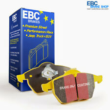 EBC Yellowstuff Brake Pads DP42263R