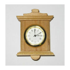 Liebe HANDARBEIT 46039 Reloj de pared Mecanismo de cuarzo Cerezo 1:12 para