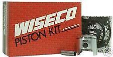 THUNDER CAT 1000 WISECO PISTON KIT STD BORE 81MM 2394M08100 SK1265 1998-01