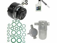 For 1991 Chevrolet C1500 A/C Compressor Kit 78429KG A/C Compressor