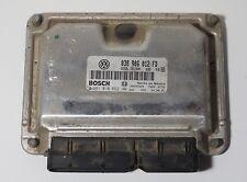 02 VW JETTA GOLF 1.9TDI ENGINE CONTROL MODULE ECM ECU 038906012FD