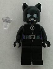 Lego ® DC Super Heroes personaje Catwoman con diamante nuevo Artículo nuevo & original
