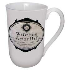 gothique et fantaisie sorcières Apertif Tasse