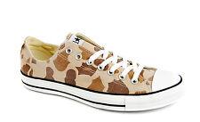 New Converse Men's Textile Shoes Camouflage Safari Size EUR 43 BCF51