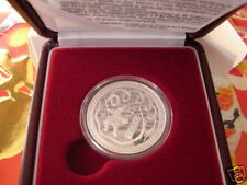 San Marino  OFFICIAL  EURO COIN  5 EURO 2008 PROOF   PP