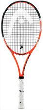 "HEAD YOUTEK RADICAL MID PLUS mp tennis racquet - 4 1/2"" - Reg $210"