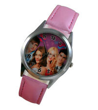 Disney VIOLETTA Girl Child Fashion Watch Wrist Gift Xmas YBX19
