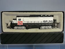 "BACHMANN ""SPECTRUM  MODEL No.41-0821 DIESEL No.GP 30 ""DEMOSTRATION""  LOCO VN MIB"