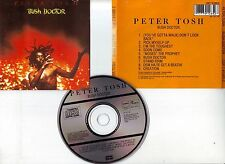 "Peter TOSH "" Bush doctor "" (CD) 1978"