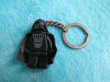 ORIGINAL LEGO Star Wars - DARTH VADER Keychain Keyring Minifigure Figure 850353