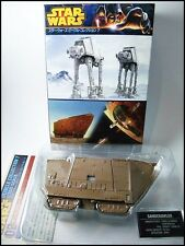 F-toys 1/350 Star Wars Vehicle Collection Vol 7 #02 Sand Crawler