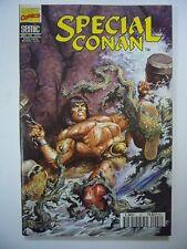 SPECIAL CONAN N° 22 SEMIC 1995 TRES BON ETAT
