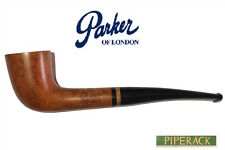NEW Parker of London Bruyere 042 Zulu Briar Pipe (Like Dunhill)