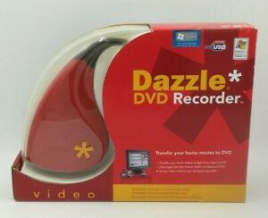 Pinnacle Dazzle DVD Recorder InstantDVD Recorder