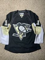 Pittsburgh Penguins Jordan Staal #11 Reebok NHL Official Home Jersey Men's Sz L
