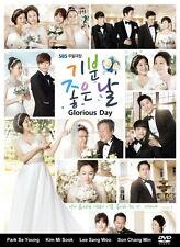 Glorious Day 2014 Korean TV series - English Subtitle