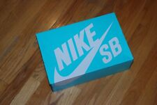 New Nike Dunk High Pro SB Tin Man size 10 / 11 (see description for size)