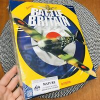 New Sealed Battle Of Britain Empire PC Big Box Game CD-Rom