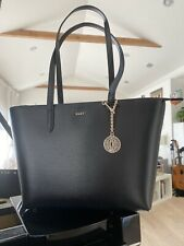 Bag DKNY Donna Karan New York bryant shopper R74A3014 BGD black/gold