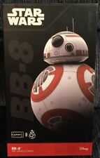 Bnsib Star Wars The Force Awakens Bb-8 By Sphero App Enabled Droid New Sealed