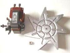 Smeg & homark Ventilatore FORNELLO FORNO MOTORE CON 699250073 699250043