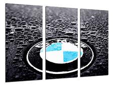 Carreau Moderne Logo BMW, Symbole BMW, Voitures, Motos, Réf. 26472