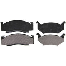 Disc Brake Pad Set Front Perfect Stop PS84M