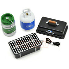 Pro-Line 1:10 Accessory 9 Portable Gas Grill RC Cars Crawler Truck #6106-00