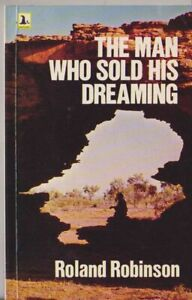 THE MAN WHO LOST HIS DREAMING. PB. FREEPOST IN OZ.