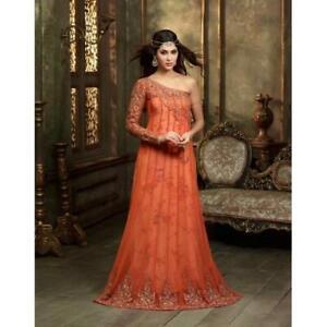 Indian Pakistani Designer Salwar Kameez Original Maisha Lavish 2409