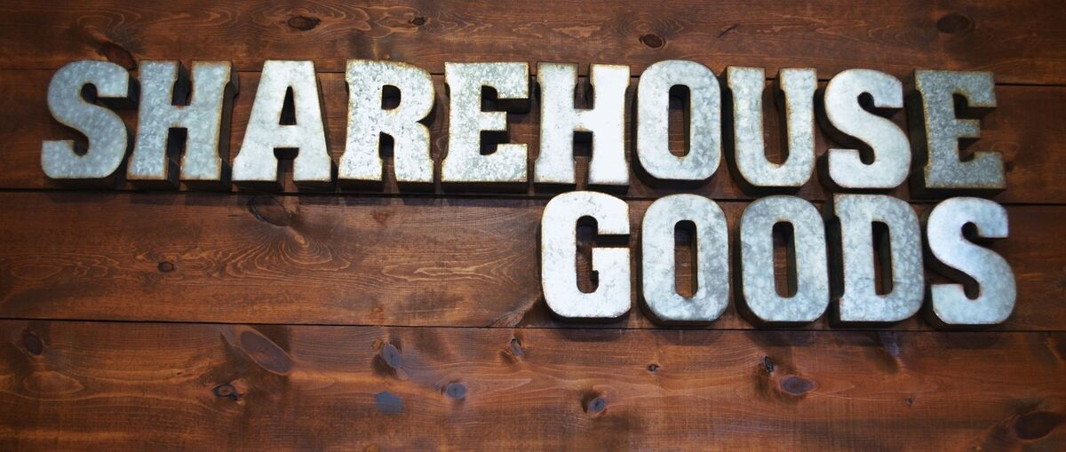 Sharehouse Goods Store