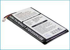Batería de Li-Polymer Para Creative Zen neeon 2 Zen neeon dap-md0005 Nuevo