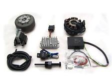 Condor A580-1 Powerdynamo Lichtmaschine+kontaktlose Zündung 763699900