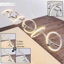 Lampe à suspension LED Plafonnier Lustre Lampe pendante Lampe de cuisine 184436