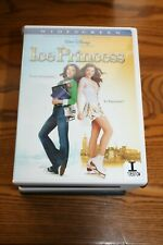 ICE PRINCESS - DISNEY DVD - NEAR MINT CONDITION!!!