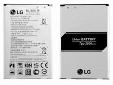 Battery Internal Original For LG K10 2017 K20 Plus Spare Parts 2700mA