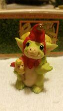 Rrd � Pocket Dragons Dragon * �Mint� * Jingles * 1995